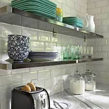 kitchen shelves ideas home dzine kitchen shelving ideas for a kitchen