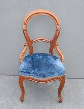 French Provincial Armchair French Provincial Chair Ebay