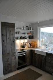 best 25 barn wood cabinets ideas on pinterest rustic kitchen