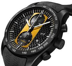 design uhr porsche design chronograph 911 turbo s exclusive series