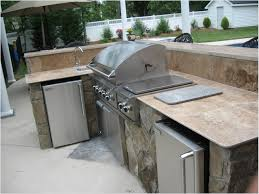 Outdoor Kitchen Countertops Ideas Trends In Kitchen Countertops Decorating Ideas Simple Lcxzz Com