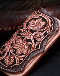 leather women s wallet pattern wallets for women tagged long everhandmade