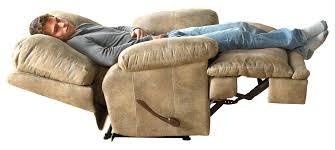 recliner ideas impressive ventura seat portable recliner chair by