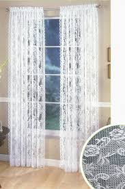 halloween lace curtains curtain lace curtains traditional and insulated styles rod pocket