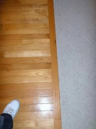 hardwood transition flooring contractor