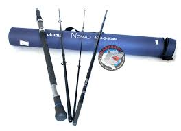 travel rods