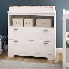 South Shore Andover Changing Table South Shore Reevo Changing Table Hayneedle