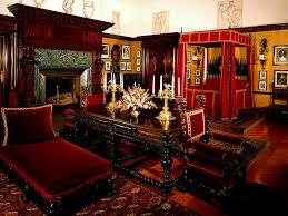 Biltmore Dining Room Biltmore Estate Asheville Nc Mrs Vanderbilt U0027s Bedroom George
