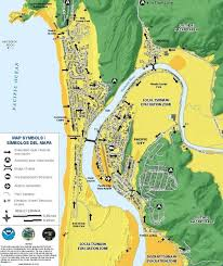 map of oregon evacuation the new tsunami evaucation maps for pacific city sand