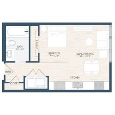 luxury apartment floor plans denver the confluence denver