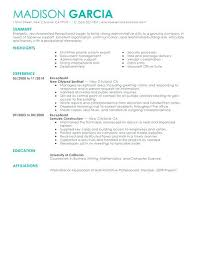 effective resume samples download writing templates an u2013 inssite