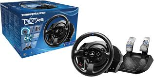 amazon com thrustmaster t300rs officially licensed ps4 ps3 force