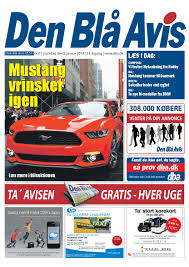 den blå avis vest 01 2014 by grafik dba issuu