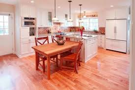 kitchen island with table combination kitchen island table combination cabinets new orleans kitchen