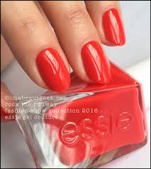 essie gel couture launch collection all 42 swatches u0026 review