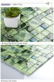 green kitchen backsplash popular pool glass tile buy cheap pool glass tile lots from china