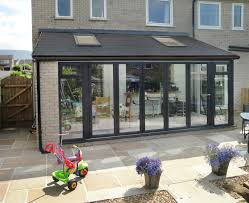 Kitchen Extension Designs by Value Lean To Conservatories New Conservatory On A Budget для