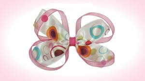 how to make baby hair bows how to make a hair bow 123craft