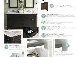54 Bathroom Vanity Cabinet 31 54 Inch Bathroom Vanity Cabinet 54 Inch Single Sink Jennifer
