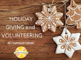 thanksgiving wishes for family holiday volunteering and giving in champaign urbana