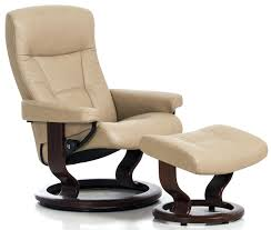 Rv Recliner Chairs Recliner Chairs For Rv Leather Swivel Recliner Chair With Ottoman