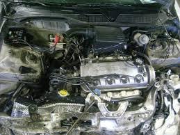 1999 honda civic engine 96 97 98 99 00 honda civic harmonic balancer sohc 5410 309 50320
