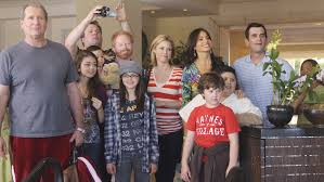 modern family u0027 season 1 tv review hollywood reporter