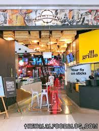 Suntec City Mall Floor Plan by Cajun On Wheels U2013 The Halal Food Blog