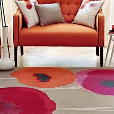 124 best orange rugs images on pinterest orange rugs modern