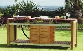 cuisine extérieure d été cuisines d extérieur et barbecues design et haut de gamme