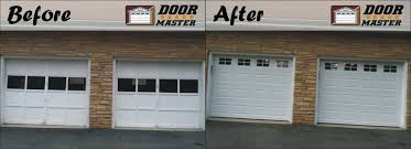 Hudson Overhead Door Hudson County Garage Doors Service And Repair Door Master Nj