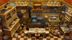 House Furniture Design Games by Free Images Museum Equipment Kitchen Toy Historical Tourist