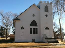 Church Converted To House by Bethany Reformed Church