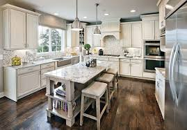 Traditional White Kitchens - traditional white kitchen kitchen interiors interiordesign
