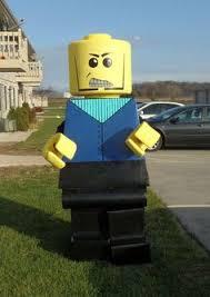 Lego Halloween Costumes Lego Man Costume Lego Lego Man Costumes Lego Men