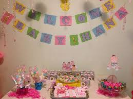 Welcome Baby Home Decorations 51 Best Sip And See Party Welcome Home Baby Images On Pinterest
