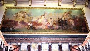 Iowa State Capitol by Iowa Legislature Capitol Today