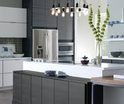 kitchen laminate cabinets laminate cabinets in a contemporary kitchen schrock