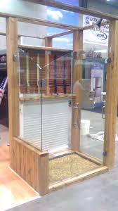 Install Shower Door by Shower Door Wilson Lumber Company