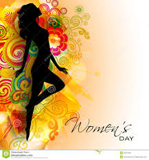 cards for s day happy women s day greeting card royalty free stock image image