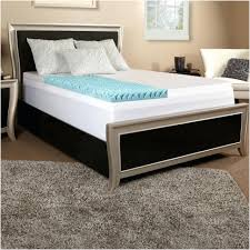 foam crib mattress topper foam mattress magnificent memory foam mattress topper walmart
