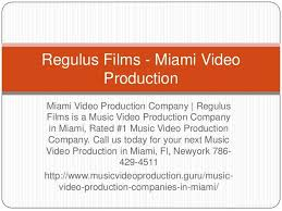 Nyc Production Companies 11 Best Video Production U2013 Miami Film Production Companies Images