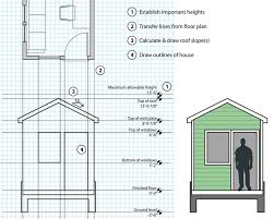Drawing A Floor Plan 83 Best Tiny Home Exterior Specs Images On Pinterest Exterior