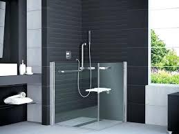 barrierefreies badezimmer behindertengerechtes badezimmer planen modern barrierefreies bad