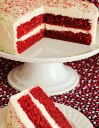 46 best red velvet christmas food images on pinterest