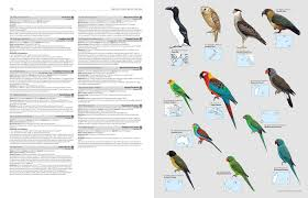 hbw and birdlife international illustrated checklist of the birds