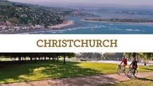 Convention Bureau Christchurch Canterbury Christchurch I Site Visitor Centre Viyoutube Com