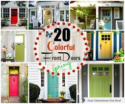 58 best front doors images on pinterest blue doors colors and