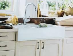evier de cuisine en gres évier en grés à poser office county blanc castorama cuisine