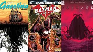 comic book reviews from pete u0027s basement season 10 episode 35